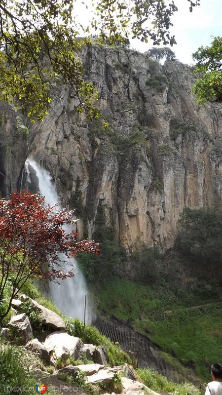 Cascadas de Quetzalapan. Mayo/2014