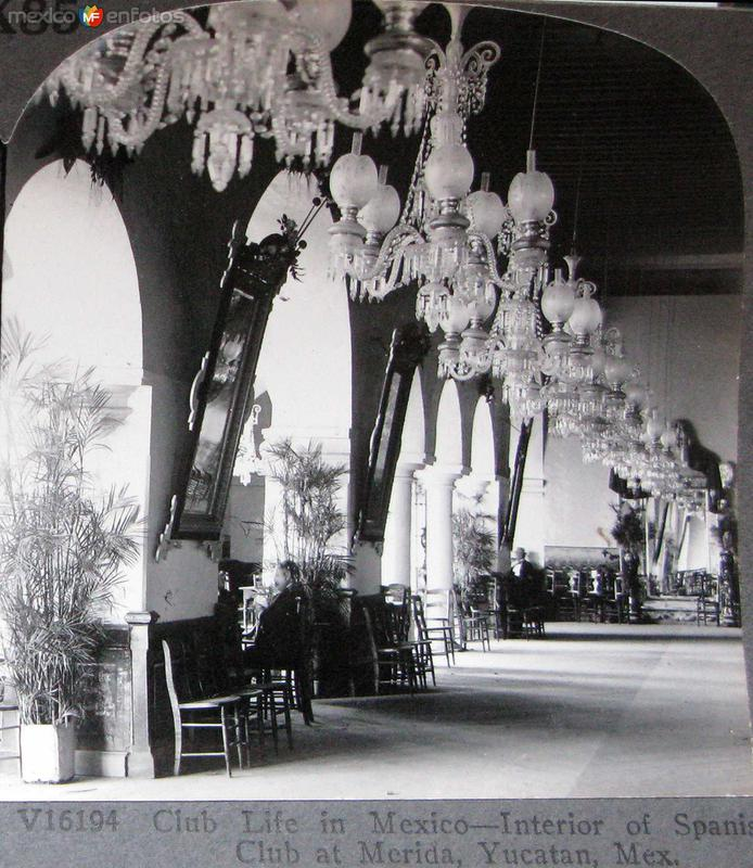 Hacienda Henequelera
