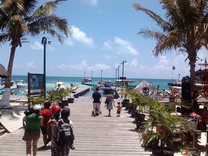 Tour a Isla Mujeres
