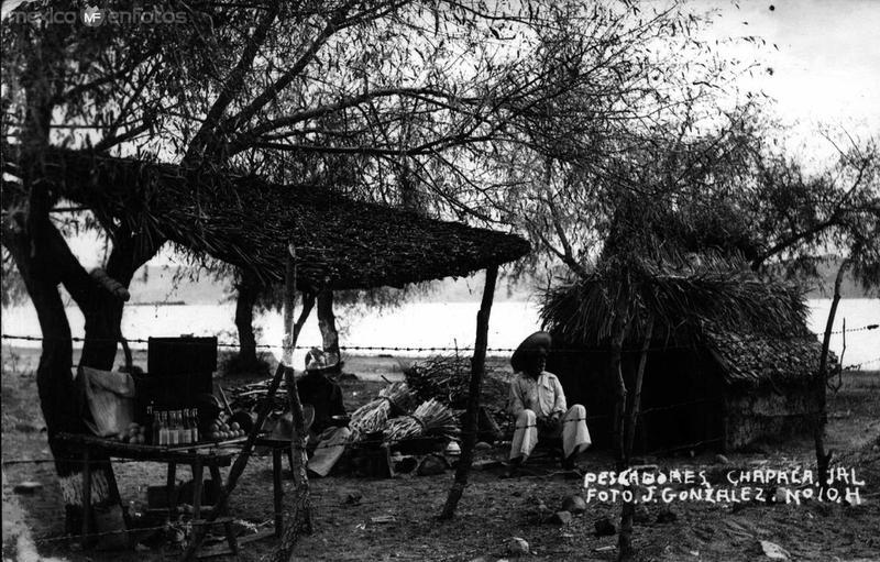 Pescandores 1945