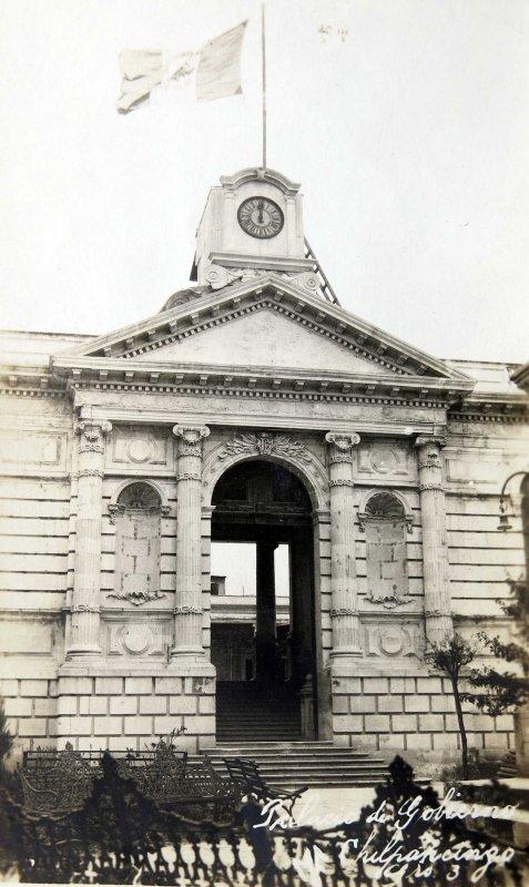 Palaciode Gobierno