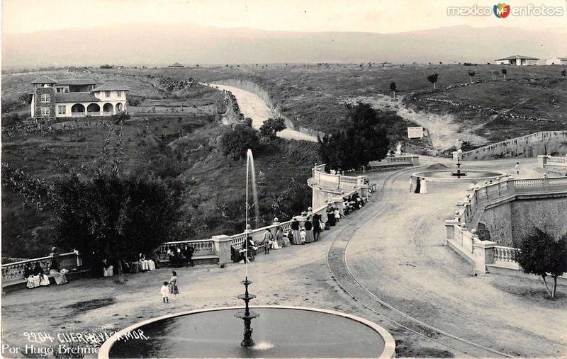 Puente por HUGO BREHME