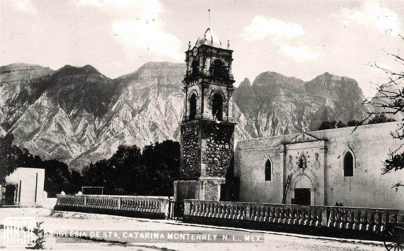 Iglesia de Sta. Catarina