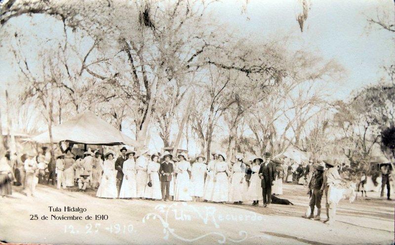 25 de Nov. de 1910