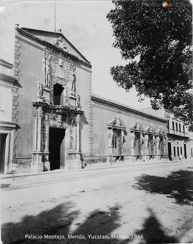 Palacio Montejo