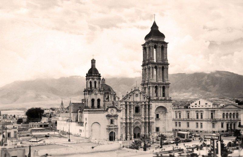 Saltillo, Catedral