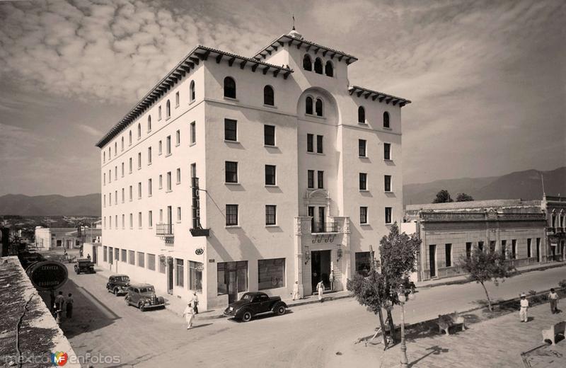 Ciudad Victoria, Hotel Sierra Gorda