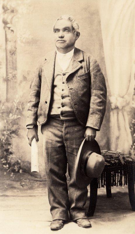 Zeferino Gutiérrez Muñoz