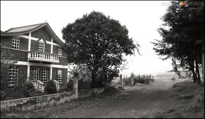 Barrio de Teoconchila