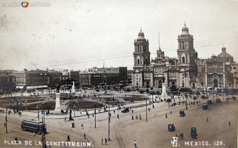 La Catedral Hacia 1939