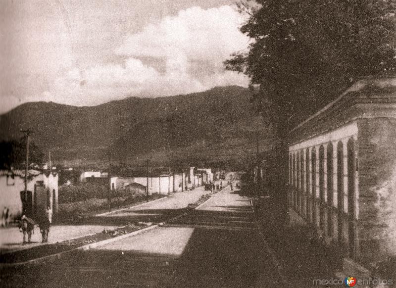 Boulevard de la Revolución
