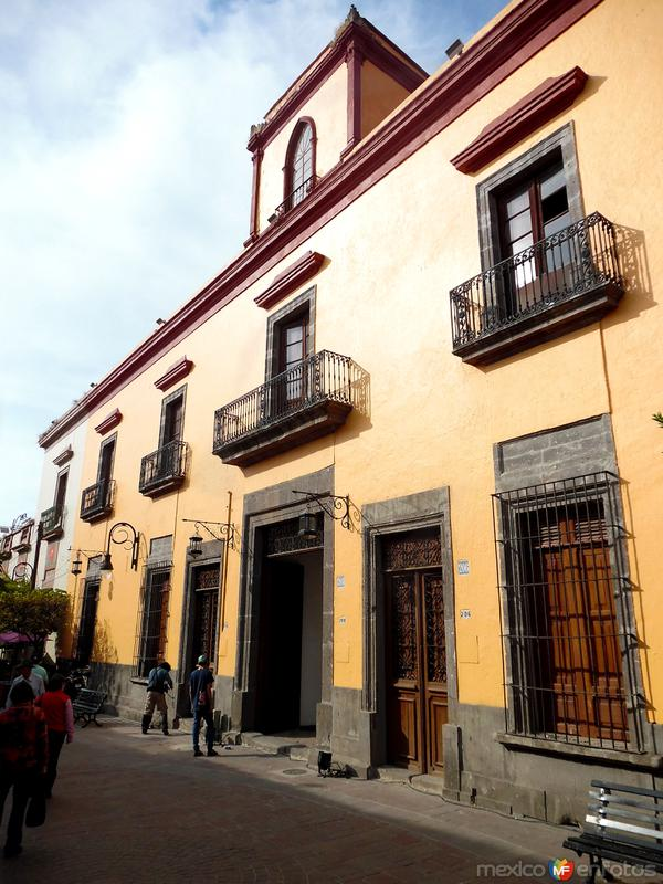 San Pedro Tlaquepaque
