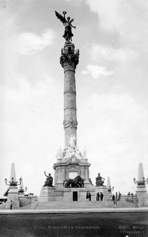 Columna de la Independencia