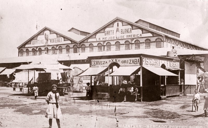 Mercado Romero Rubio