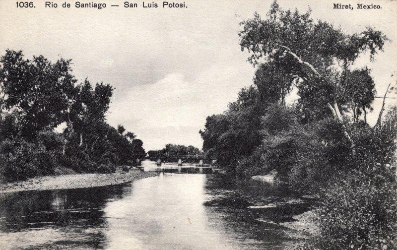 Río de Santiago