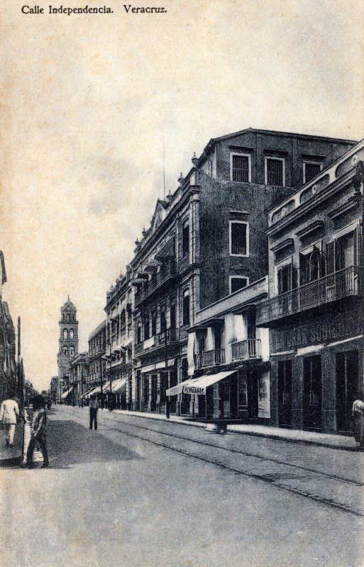 Calle Independencia