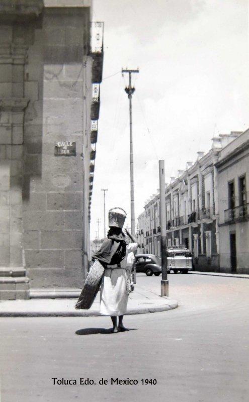Escena callejera