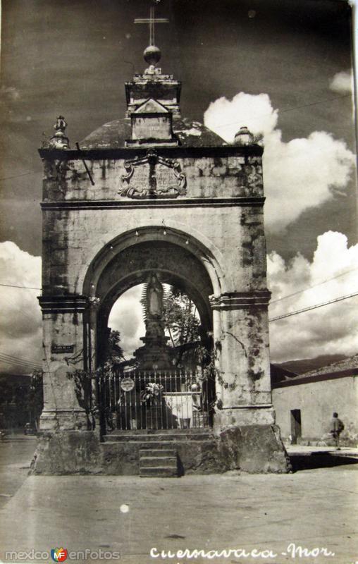 PANORAMA Hacia 1947