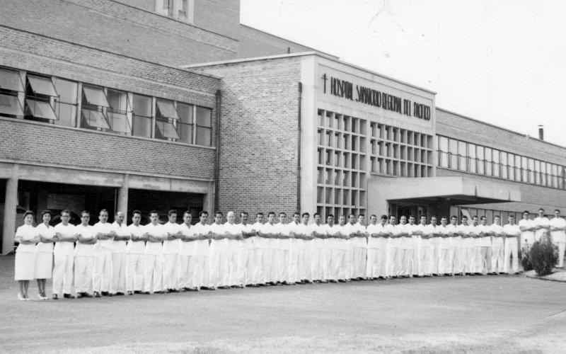 Hospital Sanatorio Regional del Pacífico