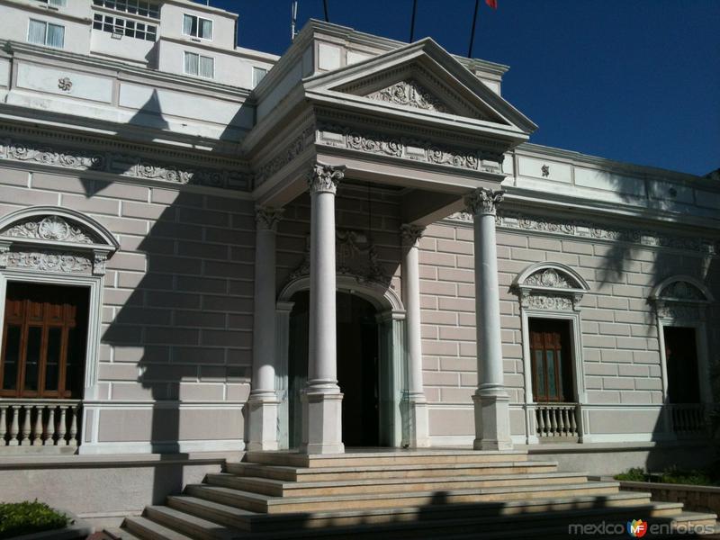 Hotel Misión Panamericana Mérida. Diciembre/2014