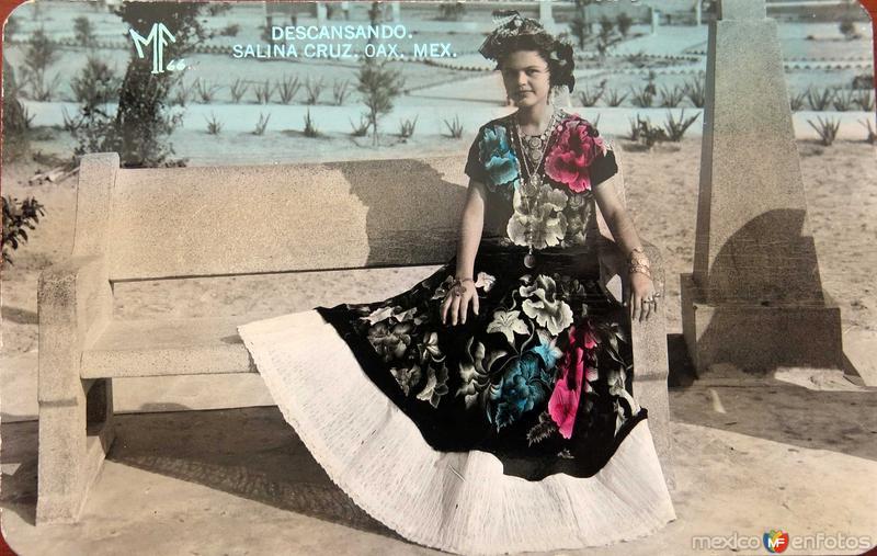 TIPOS MEXICANOS Hacia 1945