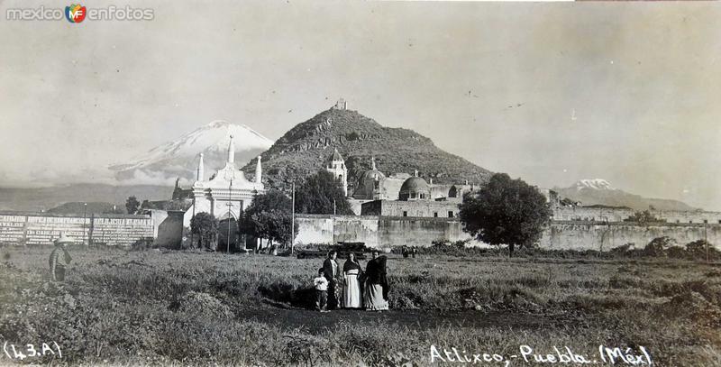 PANORAMA Hacia 1930