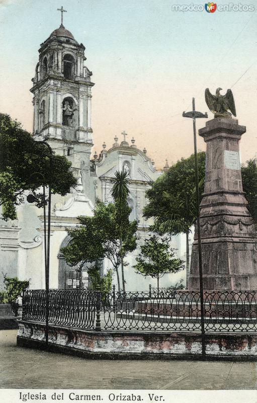 Iglesa del Carmen