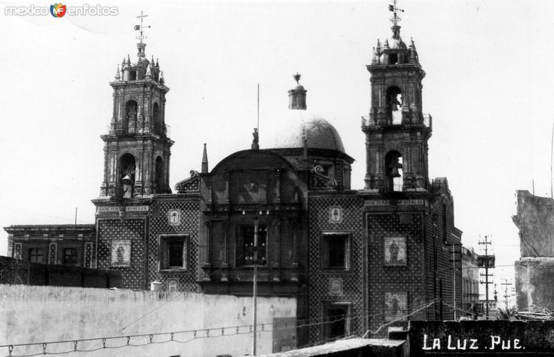 Templo de La Luz