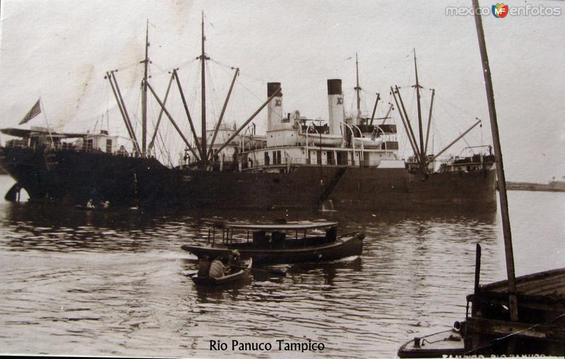 RIO PANUCO PANORAMA