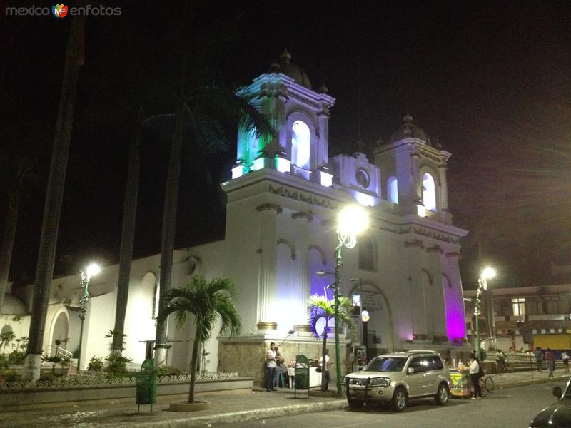Nocturna de la Parroquia de San Agustín. Diciembre/2014