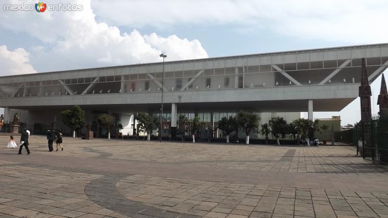 Museo de la ciudad. Abril/2015