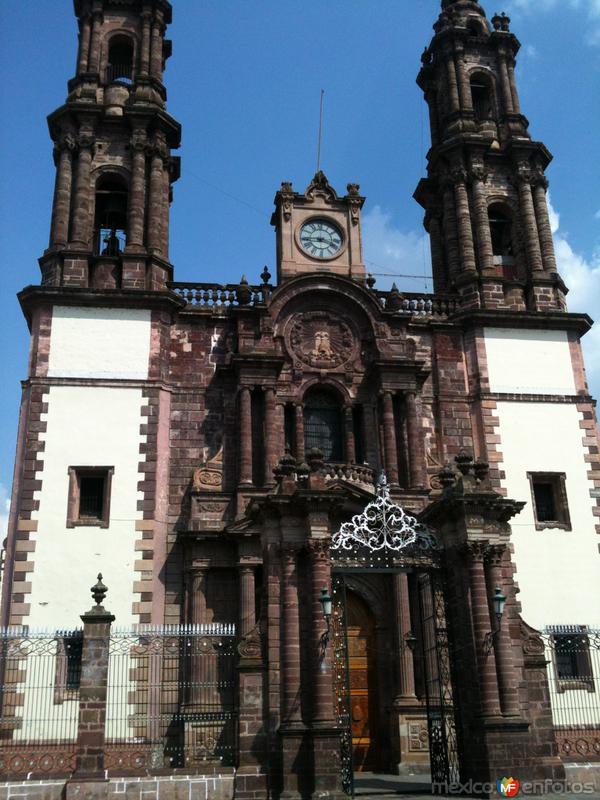 Catedral de Zamora. Abril/2015