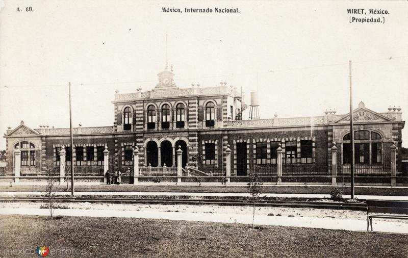 Inernado Nacional