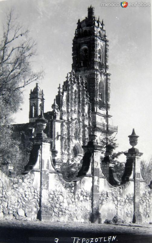 LA IGLESIA1930-1950