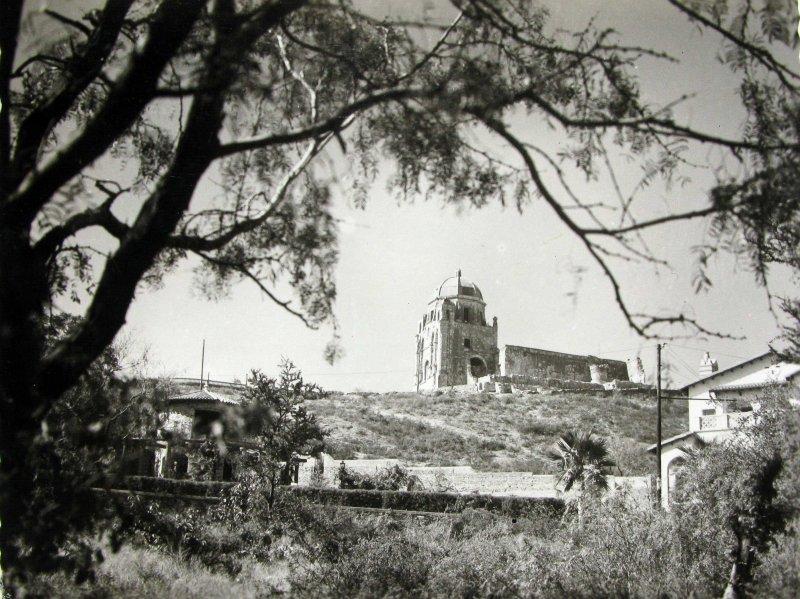 El Palacio del Obispado, Monterrey, N.L.