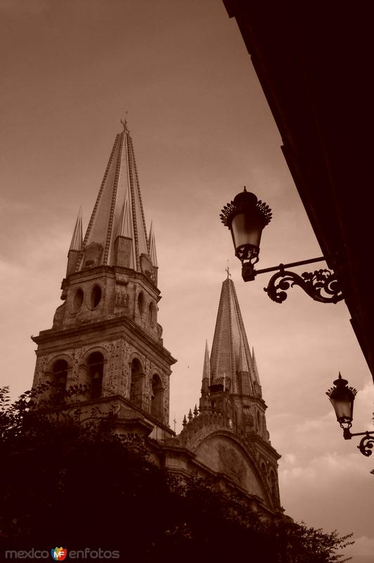 Catedral / 2015