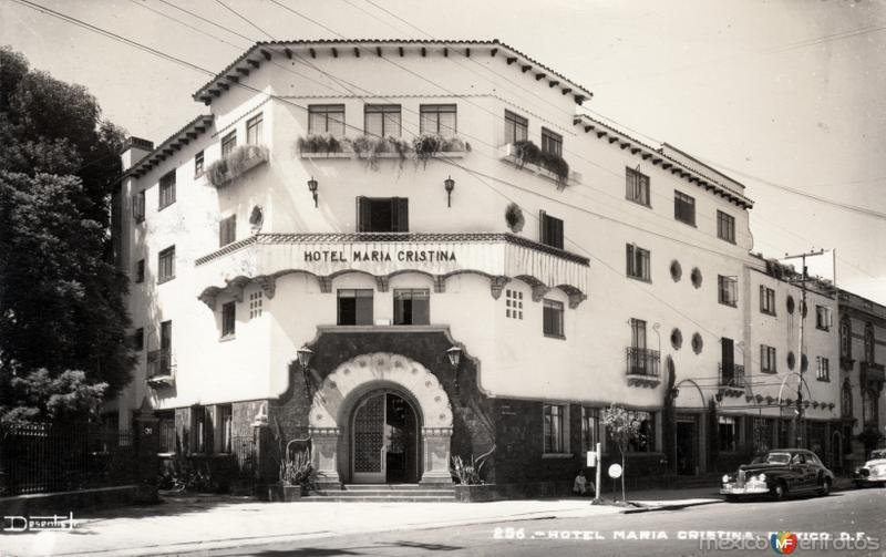 Hotel María Cristina