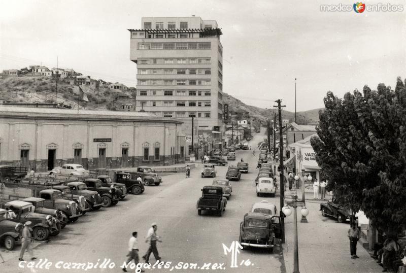 Calle Campillo