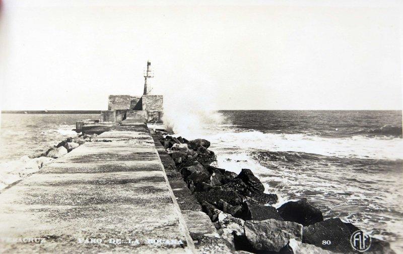 Faro de la Rocana