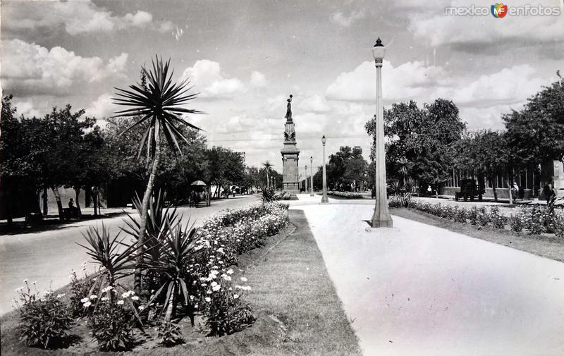Una Avenida