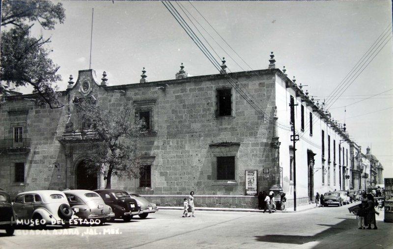 Museo de el Estado Entre