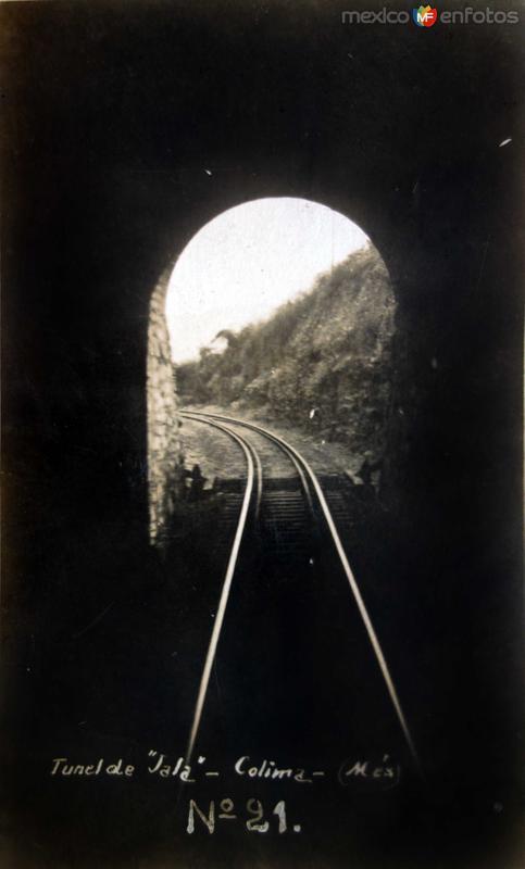 Tunel de Jala