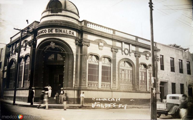 Banco de Sinaloa