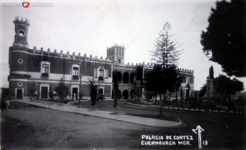 Palacio de Cortes