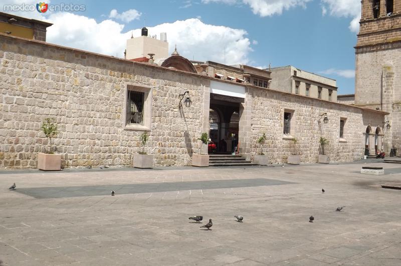 Plaza de San Agustín. Marzo/2016