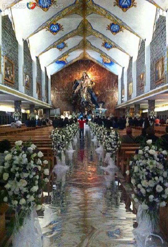 Basílica de La Inmaculada Concepción