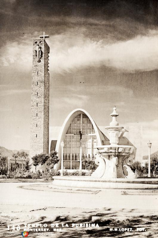 Templo de La Purísima
