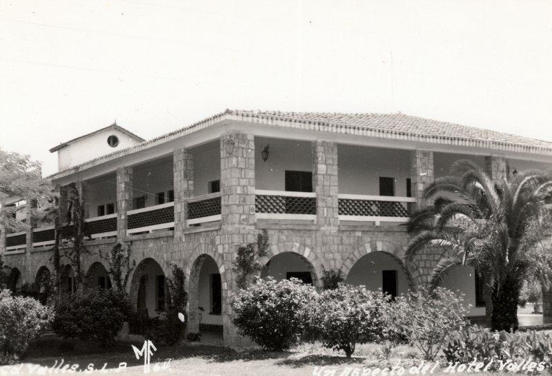 Hotel Valles