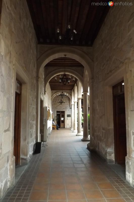 """Museo """"Casa Natal de Morelos"""". Marzo/2016"""