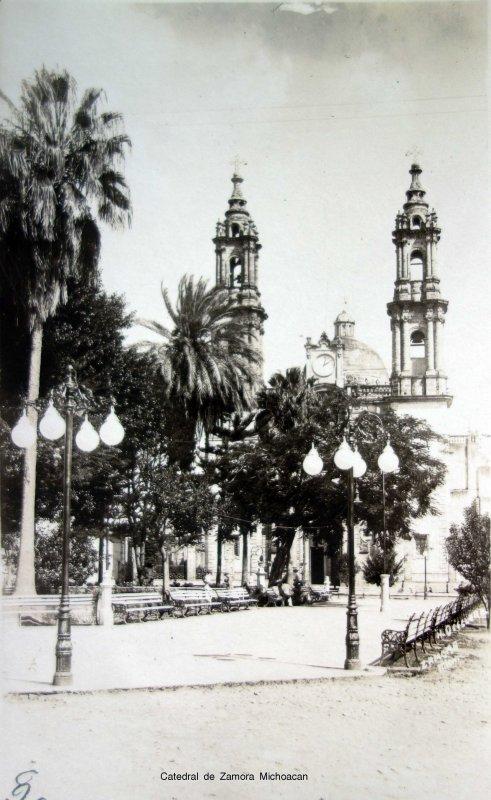 La Catedral. ( 1900-1930 )